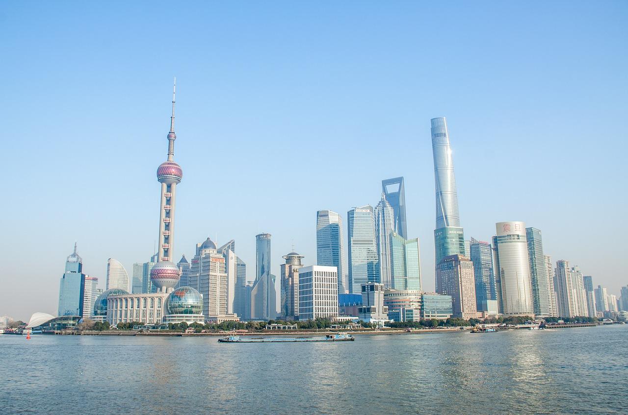Shanghai-bund-panorama