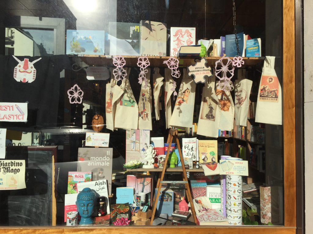 Libreria Giardino del Mago