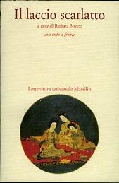 Il laccio scarlatto Book Cover