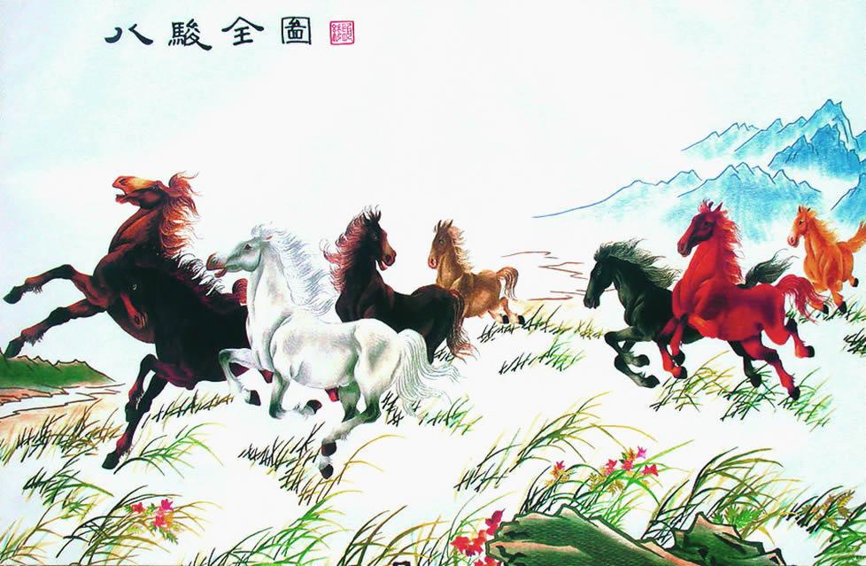 Un vecchio cavallo conosce la stradaUn vecchio cavallo conosce la strada