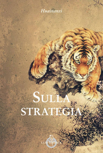 Sulla Strategia Book Cover