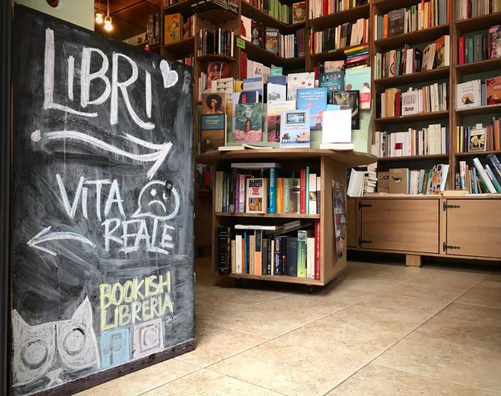 Bookish libreria indipendente